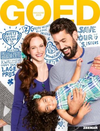 Dian Biemans Goed Magazine 2015