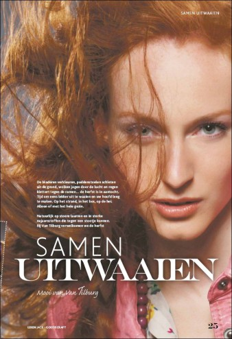 Dian Biemans Van Tilburg Mode 2014